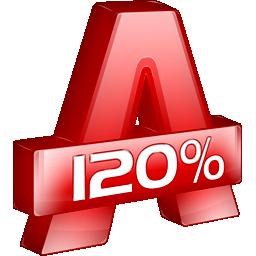 ALCOHOL 120% ПОСЛЕДНЯЯ РУССКАЯ ВЕРСИЯ
